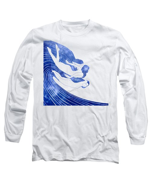 Nereids Long Sleeve T-Shirt