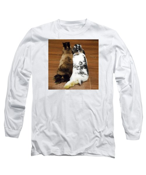 Neruusa Long Sleeve T-Shirt by Nao Yos