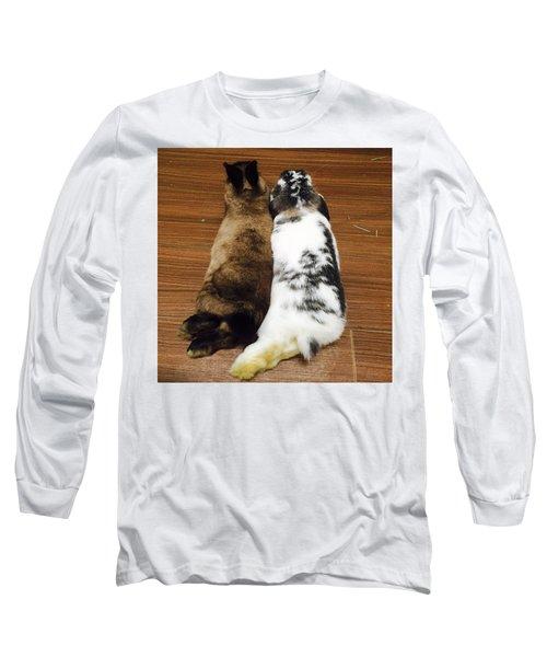 Neruusa Long Sleeve T-Shirt