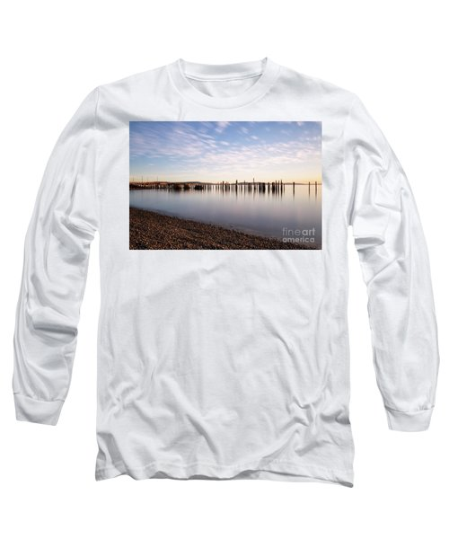 New Day In The Bay Long Sleeve T-Shirt