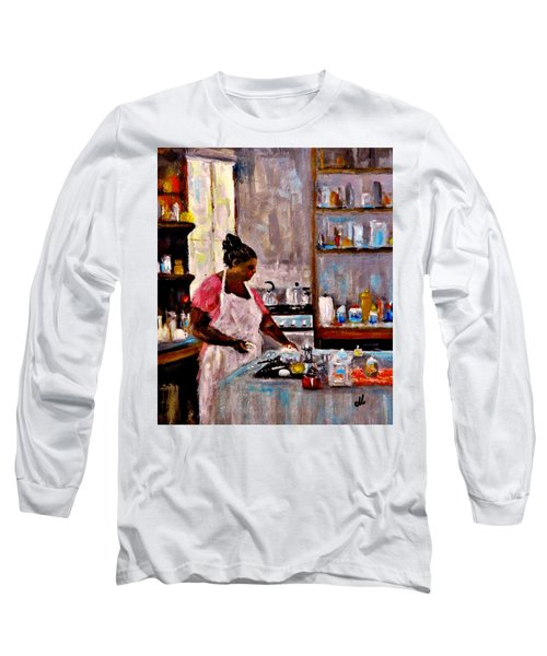 New Recipe.. Long Sleeve T-Shirt