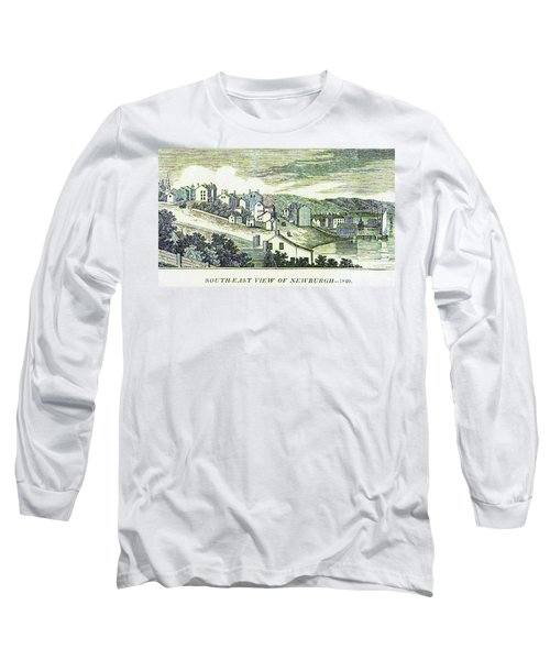 Newburgh Broadway - 01 Long Sleeve T-Shirt
