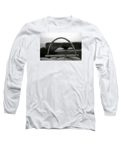 Newfoundland Arches Long Sleeve T-Shirt