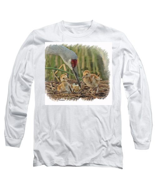 Newly Arrived Long Sleeve T-Shirt