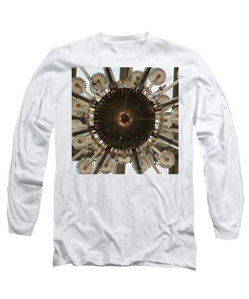 Nice France Mall 02 Long Sleeve T-Shirt