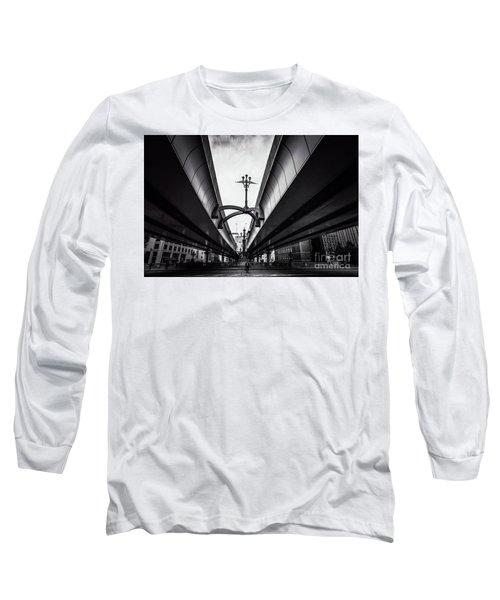 Nihonbashi -tokyo Long Sleeve T-Shirt