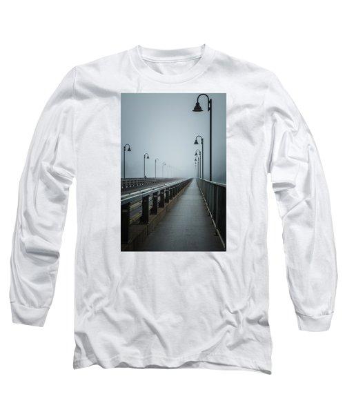 No Ending Long Sleeve T-Shirt