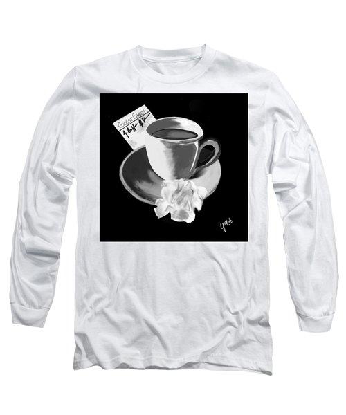 No Show I Long Sleeve T-Shirt