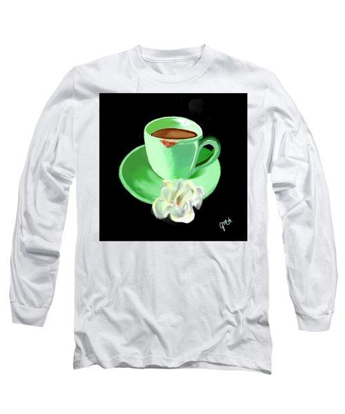 No Show II Long Sleeve T-Shirt