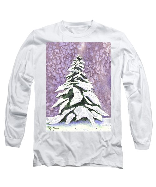 No Tinsel Needed Long Sleeve T-Shirt