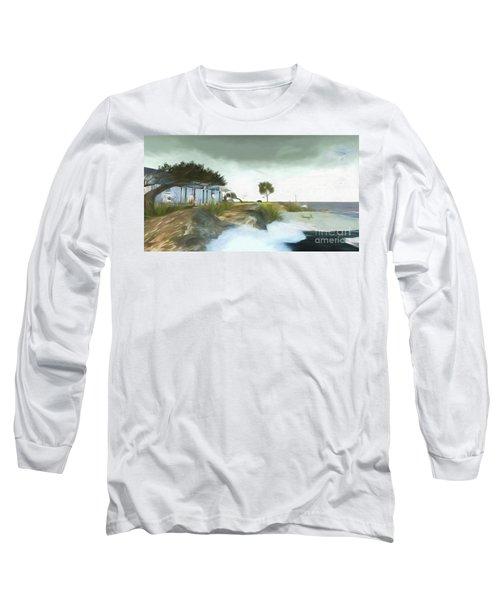 Noredney 3 Long Sleeve T-Shirt