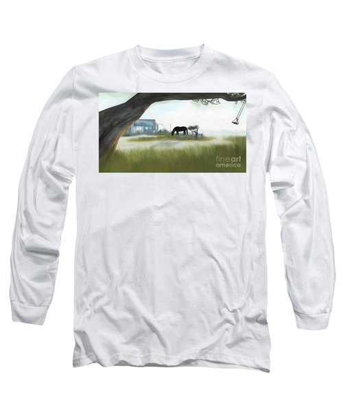 Noredney 4 Long Sleeve T-Shirt