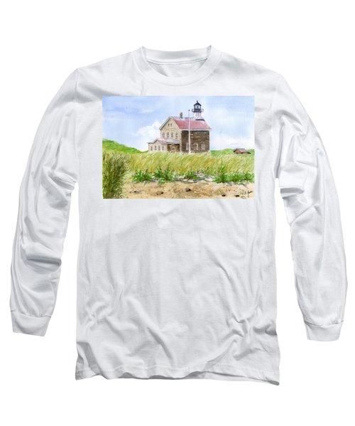 North Light - Block Island Long Sleeve T-Shirt