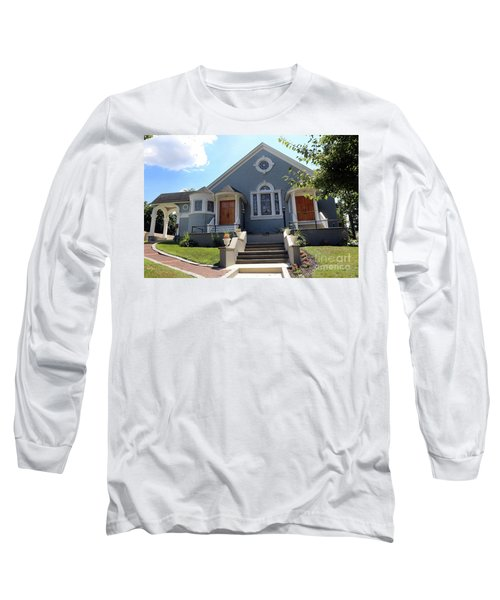 North Shore Assembly Of God Church Long Sleeve T-Shirt