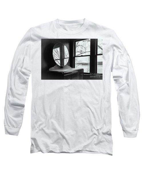 North Shore House Long Sleeve T-Shirt