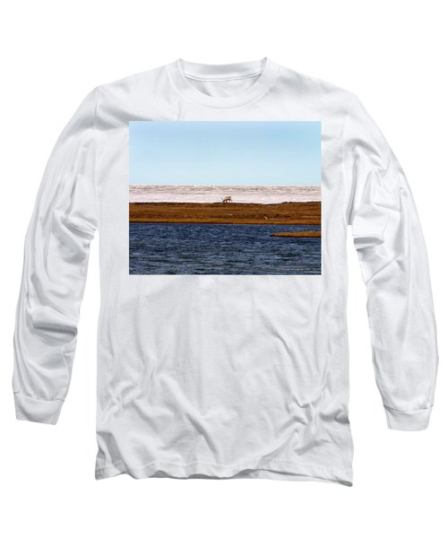 North Slope Long Sleeve T-Shirt