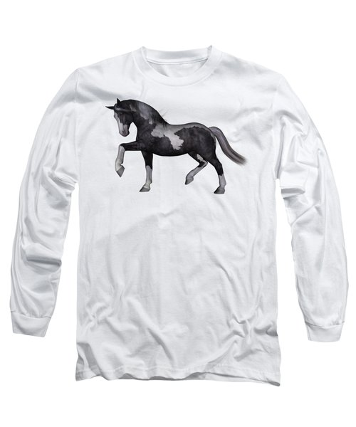 North Star Long Sleeve T-Shirt