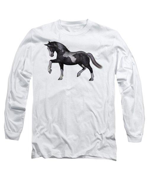 North Star Long Sleeve T-Shirt