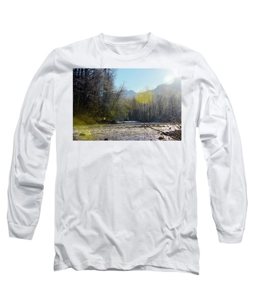 North Stilly Long Sleeve T-Shirt
