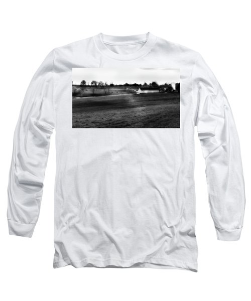 Long Sleeve T-Shirt featuring the photograph Northfield 2016 by Bill Wakeley