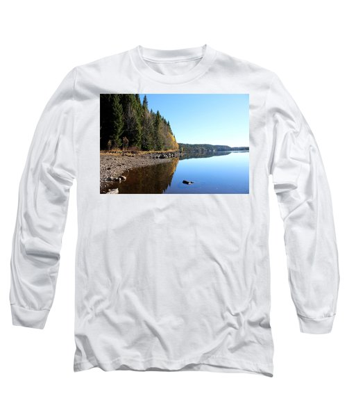 Norwegian Atumumn  Long Sleeve T-Shirt