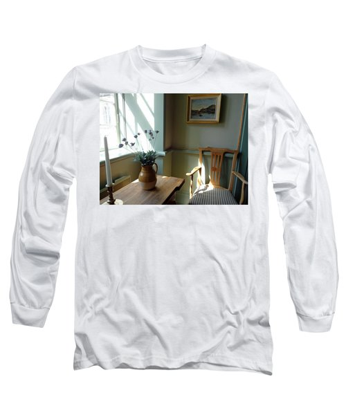 Norwegian Interior #2 Long Sleeve T-Shirt