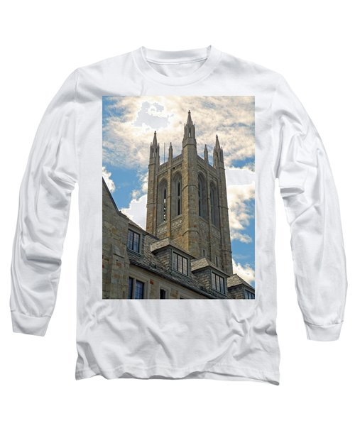 Norwood Town Hall Long Sleeve T-Shirt
