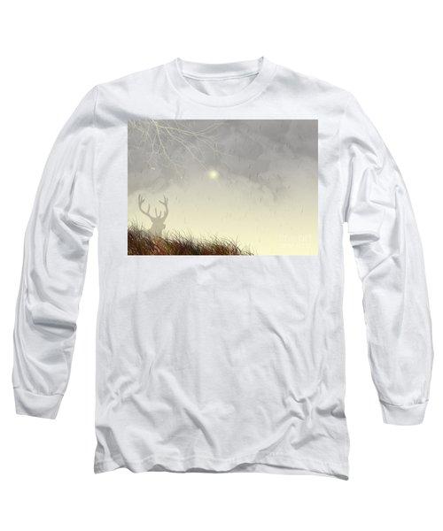 Nostalgic Moments Long Sleeve T-Shirt