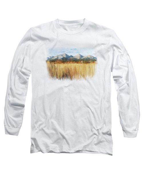 Not Far Away Long Sleeve T-Shirt