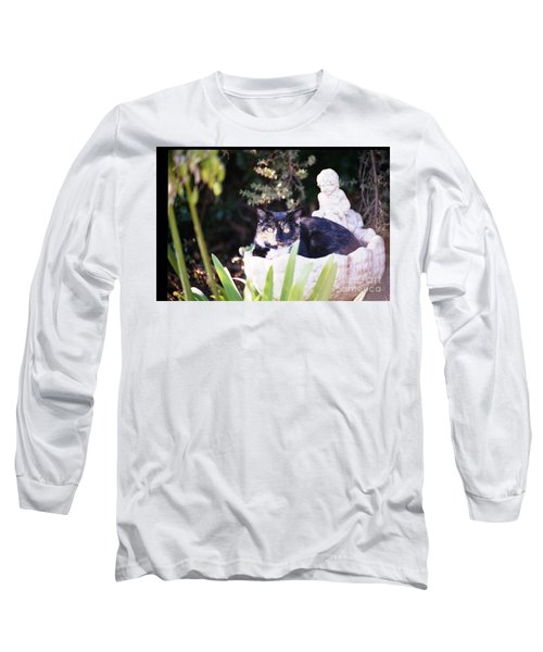Not Just For The Birds Long Sleeve T-Shirt