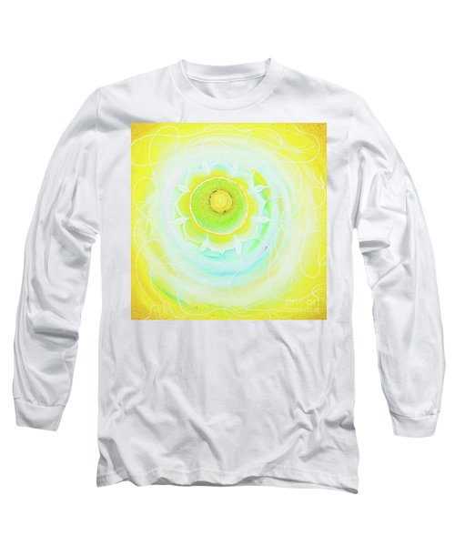 Nourishing  Long Sleeve T-Shirt