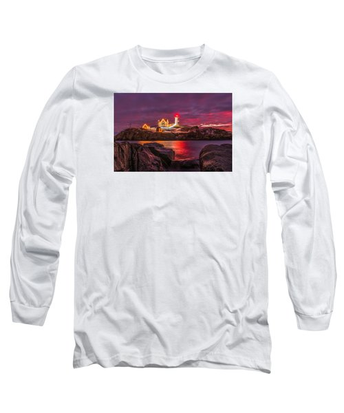 Nubble-rific Long Sleeve T-Shirt