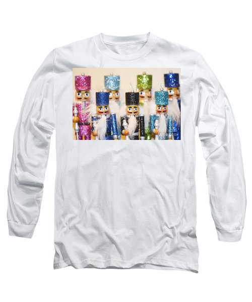 Nutcracker March Long Sleeve T-Shirt