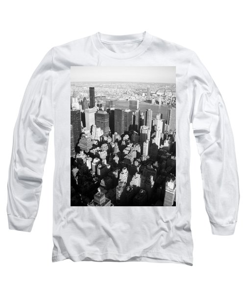 Nyc Bw Long Sleeve T-Shirt