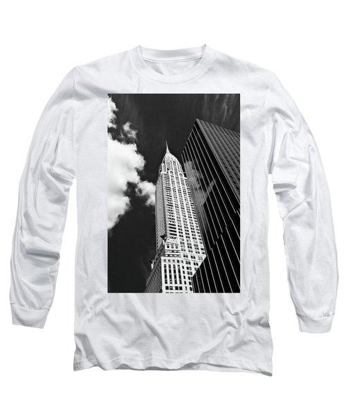 Nyc2 Long Sleeve T-Shirt