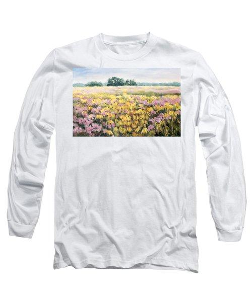 Nygren Wetlands Long Sleeve T-Shirt