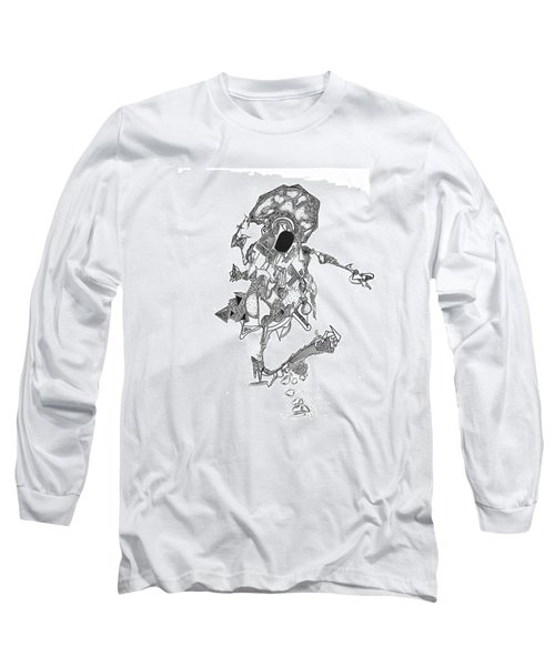 Oberon Long Sleeve T-Shirt