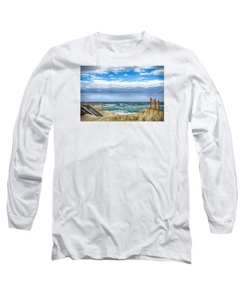 OBX Long Sleeve T-Shirt