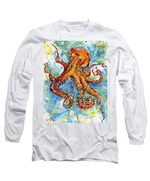 Occy Long Sleeve T-Shirt