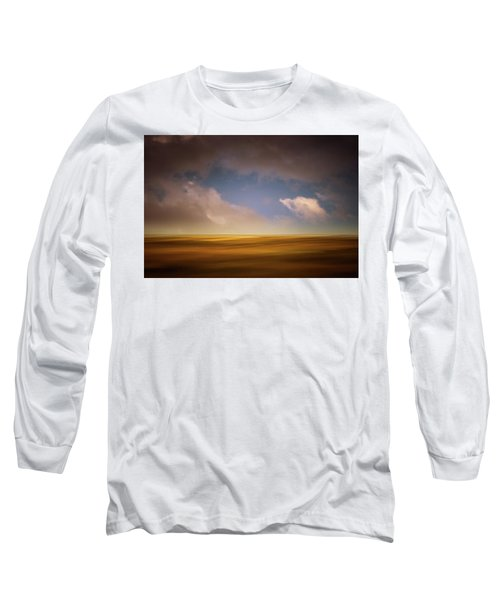 October Afternoon Long Sleeve T-Shirt