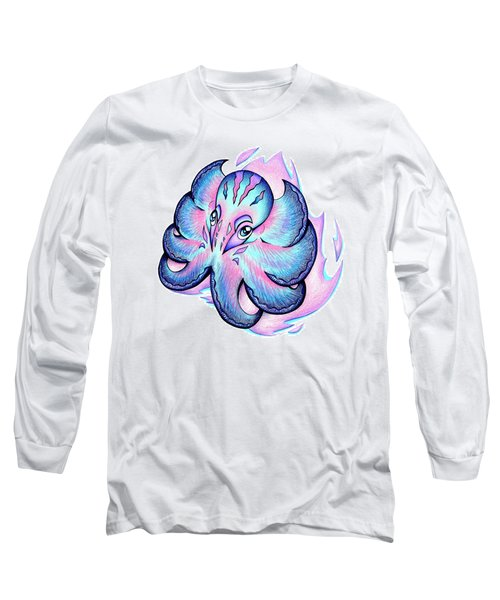 Octopus I Long Sleeve T-Shirt