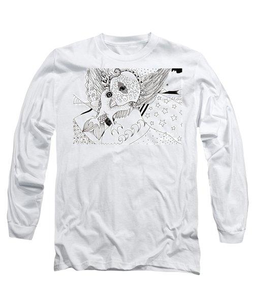Odd 1 Long Sleeve T-Shirt