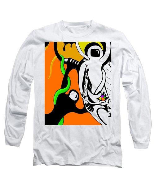 Oddballs Long Sleeve T-Shirt
