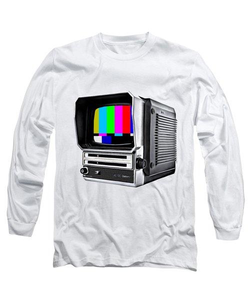 Off Air Tee Long Sleeve T-Shirt