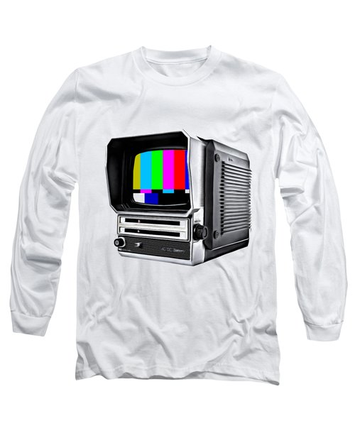 Off Air Tee Long Sleeve T-Shirt