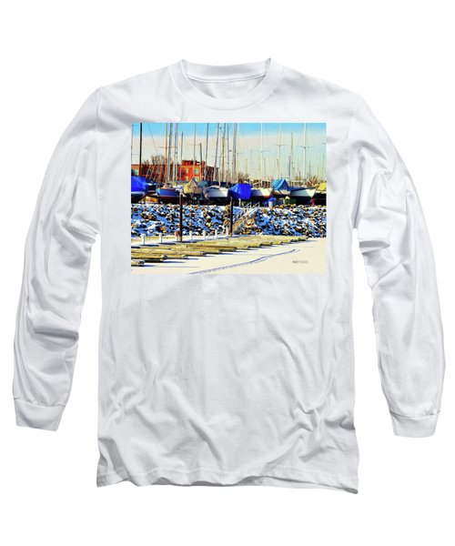 Off Season Long Sleeve T-Shirt