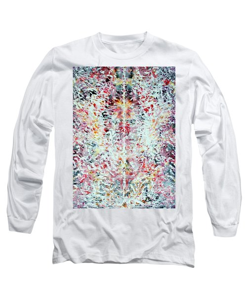 10-offspring While I Was On The Path To Perfection 10 Long Sleeve T-Shirt