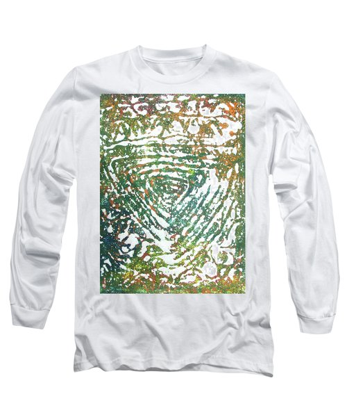 17-offspring While I Was On The Path To Perfection 17 Long Sleeve T-Shirt