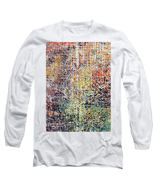 19-offspring While I Was On The Path To Perfection 19 Long Sleeve T-Shirt