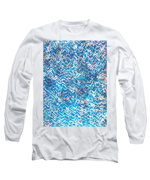 23-offspring While I Was On The Path To Perfection 23 Long Sleeve T-Shirt